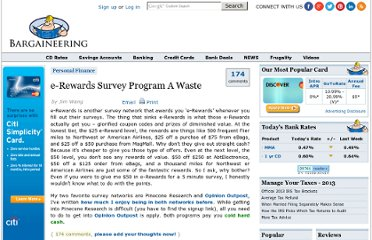 http://www.bargaineering.com/articles/e-rewards-survey-program-a-waste.html