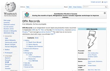 http://en.wikipedia.org/wiki/DFA_Records