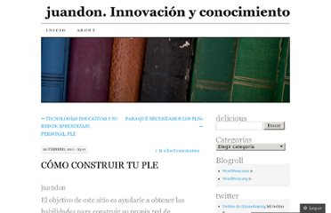 http://juandomingofarnos.wordpress.com/2011/02/20/como-construir-tu-ple/