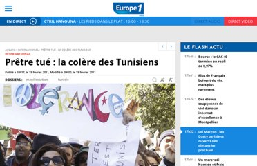 http://www.europe1.fr/International/Pretre-tue-la-colere-des-Tunisiens-420441/