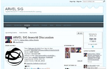 http://arvelsig.ning.com/events/arvel-sig-inworld-discussion-10?xg_source=shorten_twitter