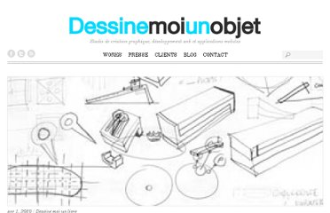 http://www.dessinemoiunobjet.com/episode-7-making-of-du-livre/