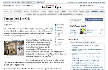 http://www.nytimes.com/2010/12/19/fashion/19amateur.html?pagewanted=2&_r=1