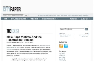 http://www.washingtoncitypaper.com/blogs/sexist/2009/12/04/male-rape-victims-and-the-penetration-problem/