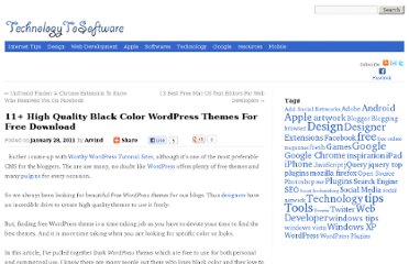 http://technologytosoftware.com/free-wordpress-themes-download.html