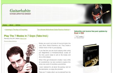 http://www.guitarhabits.com/play-and-apply-the-7-modes-in-7-days-tabs-incl/