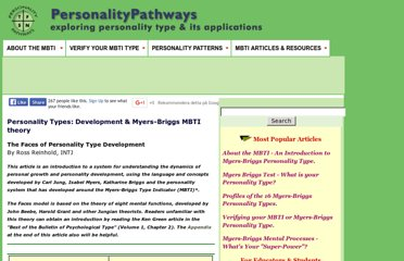 http://www.personalitypathways.com/faces.html