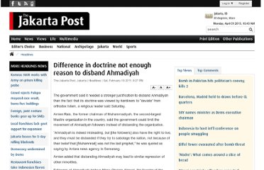 http://www.thejakartapost.com/news/2011/02/19/difference-doctrine-not-enough-reason-disband-ahmadiyah.html