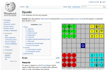 http://en.wikipedia.org/wiki/Djambi#Three-player_variant
