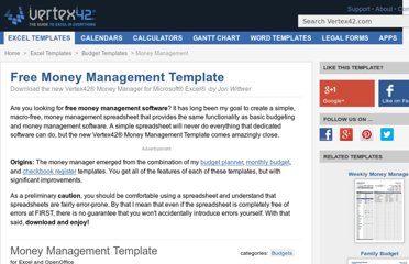 http://www.vertex42.com/ExcelTemplates/money-management-template.html