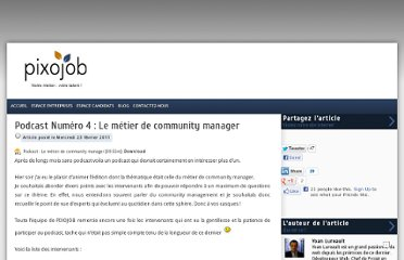 http://blog.pixojob.com/podcast-metier-community-manager/