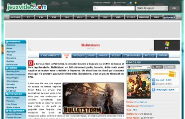 http://www.jeuxvideo.com/articles/0001/00014354-bulletstorm-test.htm