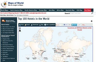 http://www.mapsofworld.com/world-hotels/top-100.html