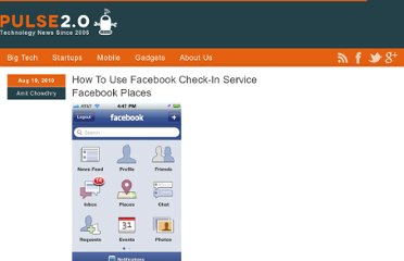http://pulse2.com/2010/08/19/how-to-use-facebook-check-in-service-facebook-places/