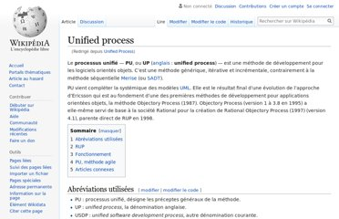 http://fr.wikipedia.org/wiki/Unified_Process