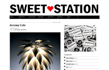 http://sweet-station.com/blog/2008/03/jeremy-cole/