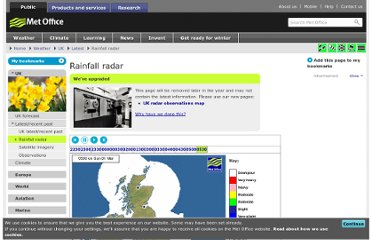http://www.metoffice.gov.uk/weather/uk/radar/