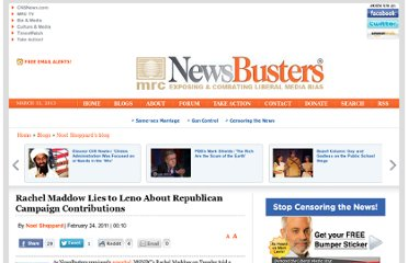 http://newsbusters.org/blogs/noel-sheppard/2011/02/23/rachel-maddow-lies-leno-about-republican-political-contributions#ixzz1EsBEEhri