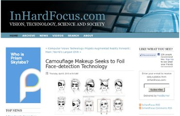 http://inhardfocus.com/inhardfocus/2010/4/8/camouflage-makeup-seeks-to-foil-face-detection-technology.html