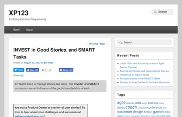 http://xp123.com/articles/invest-in-good-stories-and-smart-tasks/