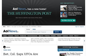 http://www.aolnews.com/2011/02/23/retired-army-colonel-says-ufos-are-real-but-denies-government-c/