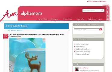 http://alphamom.com/family-fun/holidays/snow-globe-soap/
