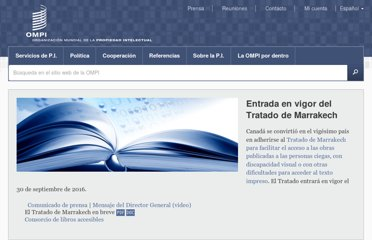 http://www.wipo.int/portal/index.html.es