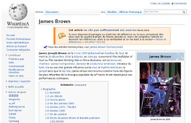 http://fr.wikipedia.org/wiki/James_Brown