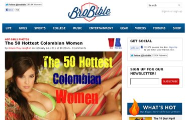 http://www.brobible.com/story/hottest-colombian-women#When:14:20:13Z