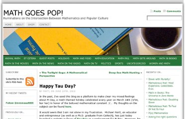 http://www.mathgoespop.com/2010/06/happy-tau-day.html