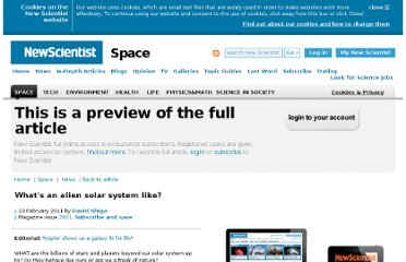 http://www.newscientist.com/article/mg20928013.300-whats-an-alien-solar-system-like.html?full=true&print=true