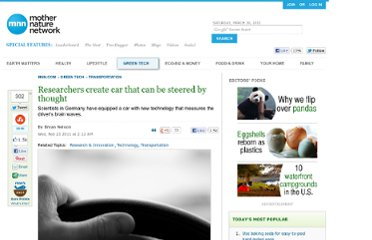 http://www.mnn.com/green-tech/transportation/stories/researchers-create-car-that-can-be-steered-by-thought