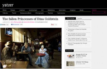 http://yatzer.com/1909_the_fallen_princesses_of_dina_goldstein