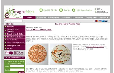 http://blog.imaginefabric.com/2009/04/how-to-make-fabric-bowl.html