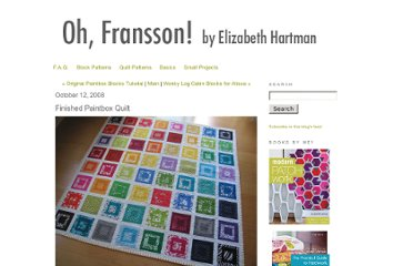 http://www.ohfransson.com/oh_fransson/2008/10/finished-paintbox-quilt/comments/page/2