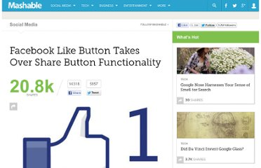 http://mashable.com/2011/02/27/facebook-like-button-takes-over-share-button-functionality/