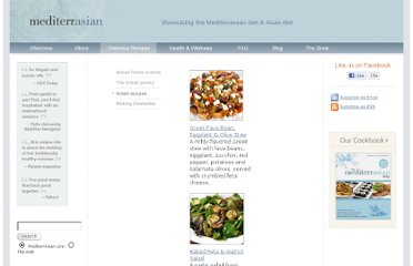 http://www.mediterrasian.com/cuisine_of_month_recipes.htm