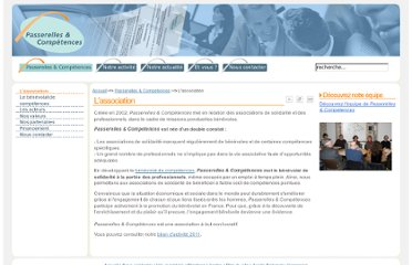 http://www.passerellesetcompetences.org/pcsite/index.php?option=com_content&view=article&id=3&Itemid=3