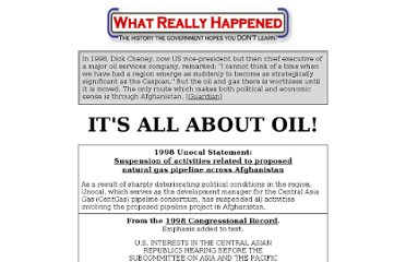 http://whatreallyhappened.com/WRHARTICLES/oil.html