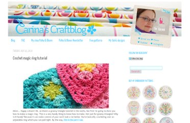 http://carinascraftblog.wardi.dk/2010/07/crochet-magic-ring-tutorial.html