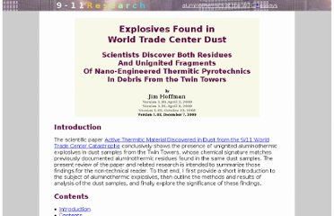 http://911research.wtc7.net/essays/thermite/explosive_residues.html