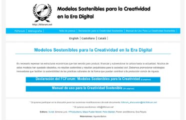 http://fcforum.net/es/sustainable-models-for-creativity