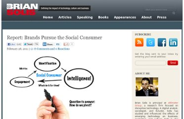 http://www.briansolis.com/2011/02/report-in-2011-brands-make-the-pivot-to-pursue-the-social-consumer/