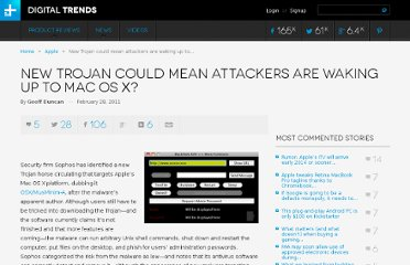 http://www.digitaltrends.com/computing/new-trojan-could-mean-attackers-are-waking-up-to-mac-os-x/