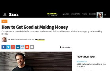 http://www.inc.com/magazine/20110301/making-money-small-business-advice-from-jason-fried.html