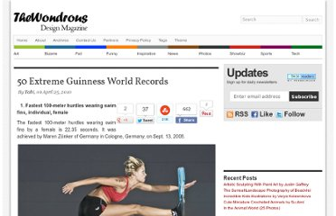 http://thewondrous.com/50-extreme-guinness-world-records/