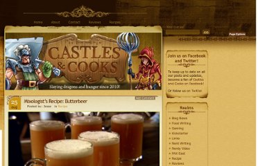 http://castlesandcooks.com/2010/08/25/mixologists-recipe-butterbeer/
