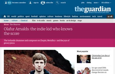 http://www.guardian.co.uk/music/2011/jan/09/olafur-arnalds-producer-drummer-interview