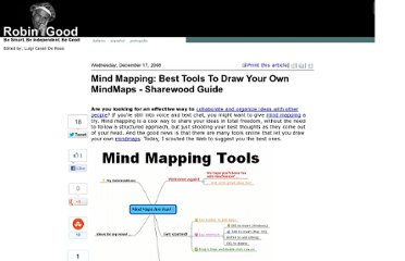 http://www.masternewmedia.org/mind-mapping-best-tools-to-draw-your-own-mindmaps/