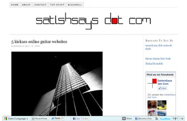 http://www.satishsays.com/2008/07/12/5-kickass-online-guitar-websites/